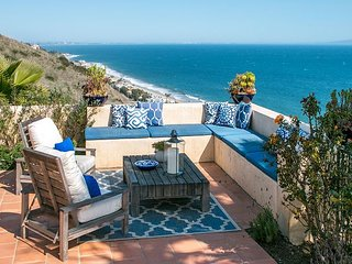 Breathtaking 3BR Showcase Home with Epic Ocean Views