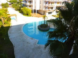 Alquiler vacacional ROSES - Appartement climatizado – 7/8 pers - Piscinas