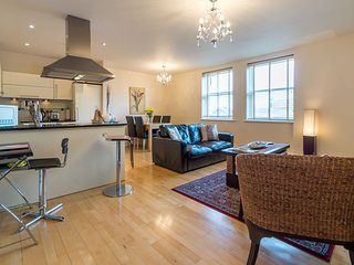 Fabulous central apartment by York Minster - 14 Talbot Court