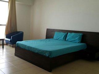 Master Bedroom Ensuite in JBR