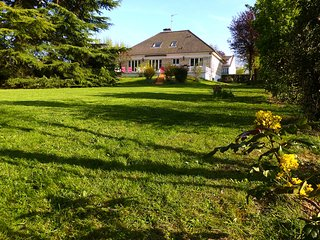 Belle villa à la campagne entre DISNEYLAND et PARIS