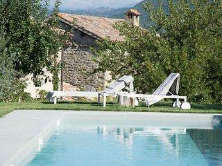 Casa Minotti: piscina, parco, comfort superiore