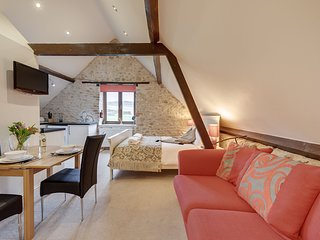 The Saddlery - Holiday Cottages in Devon
