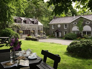 Hafod Y Wennol - Holiday Cottages in Wales