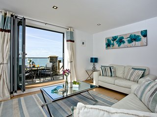 4 Ocean Point located in Saunton, Devon