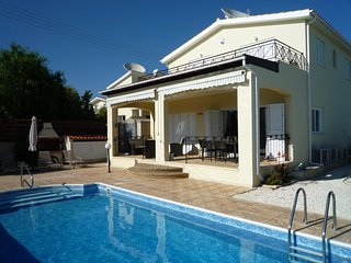 Villa Mariposa luxury detached Villa Located in Peyia Phaphos Cyprus