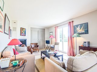 4 bedroom Villa in Saint-Philibert, Brittany, France : ref 5032010