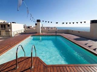 3 bedroom Apartment in l'Ametlla de Mar, Catalonia, Spain : ref 5250837