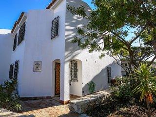 2 bedroom Villa in Vale do Lobo, Faro, Portugal : ref 5480297