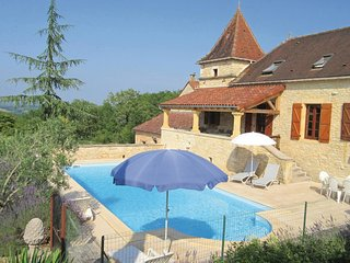5 bedroom Villa in Gindou, Occitanie, France - 5522296
