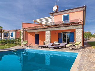3 bedroom Villa in Vilanija, Istria, Croatia : ref 5542674