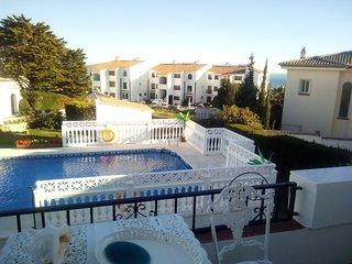 Cozy Apartment in Riviera del Sol, Marbella!