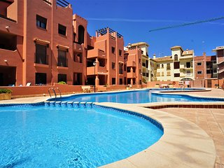 349 ~ La Dama, 3 bed 2 bath Apartment