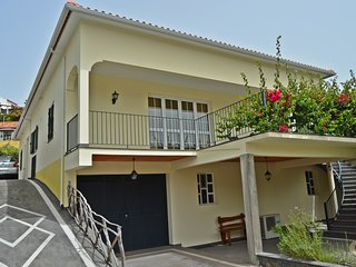Relaxing Villa in the center of Funchal