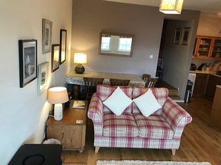 Old Bank House, St Monans - Sleeps 4