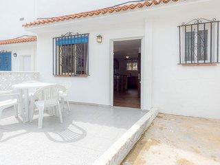 Adosado 1 habitación en la playa de Peñíscola
