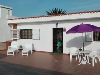 Apartamento en El  Médano - Playa La Jaquita.