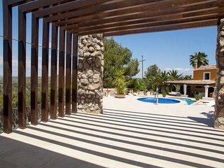 Masia Casanova Sitges - Luxury 9 Bedroom Villa