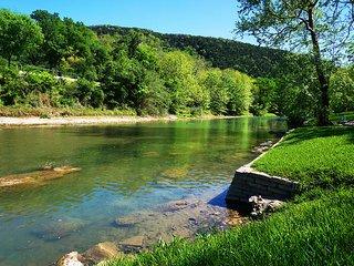 River Getaway