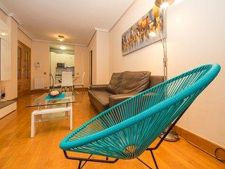 Coqueto Apartamento dos dormitorios