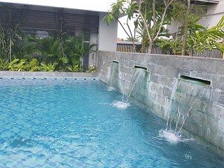 Student Castle Apartment Yogyakarta B0807