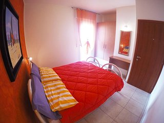 Apartament near Beach and Centre - Beach Place Included - Holidays in Caorle