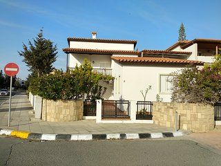 Villa Papaya Cyprus