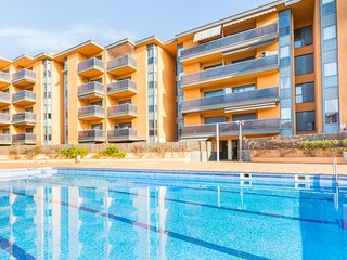 2 bedroom Apartment in Lloret de Mar, Catalonia, Spain : ref 5223754