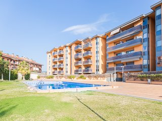 2 bedroom Apartment in Lloret de Mar, Catalonia, Spain : ref 5223743