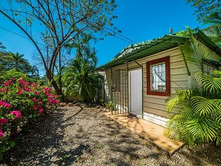 Budget Friendly Two-Bedroom Tropical Home Only a 5-Minute Walk to the Beach!