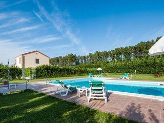 Villa Caracca