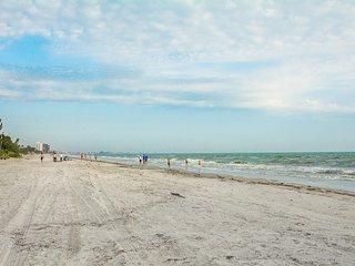 Beach Escape - New Listing