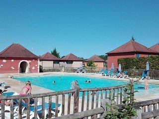 Location de vacances avec piscine et wifi