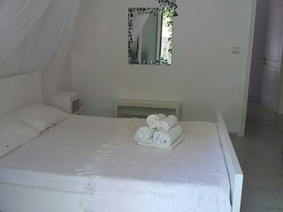 Kefalonia , Atgostoli , Comfortable two bedroom appartment for family