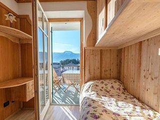 Appartamento in montagna per una vacanza relax