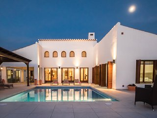 Villa Kahrs- a perfect place to spend your holiday in Spain