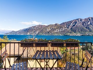 Bellagio Lake View Villa (2B), vacation rental in Bellagio