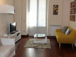 Apartment in San Marcial 28 street, BELLA EASO A