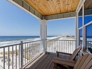 'Castle in the Sand West'Orange Beach AL 9 bedroom/10 baths