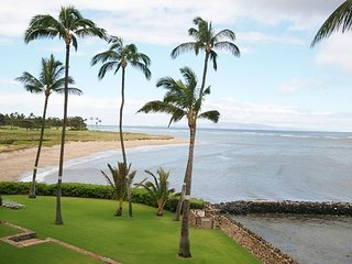 A Spacious Direct Ocean View 3 br 2 bth Condo 314