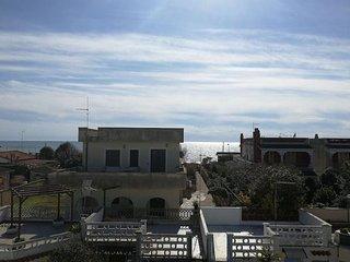 Casa Mimi... Tor San Lorenzo