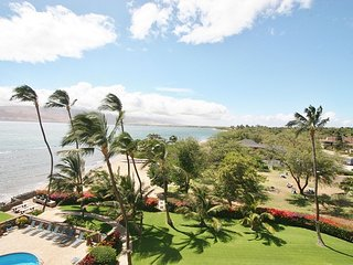 A Newly Renovated Penthouse Unit with Direct Ocean View 607