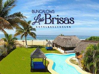 Hotel Boutique Bungalows Las Brisas Acapulco