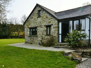 59247 Barn situated in Newquay (5mls SE)
