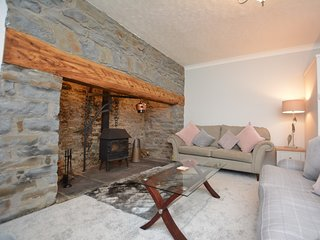 59557 House situated in Aberystwyth (5.5mls SE)