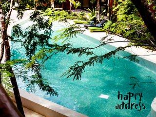 Impeccable PH / 3 BR in Querido Tulum by Happy Address