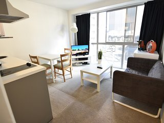 2BR Harvard Suites in Auckland Central