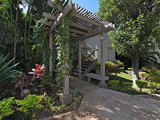 Escape to a Gorgeous Oasis in Wailea! 2bd/2ba Wailea Ekolu 1604