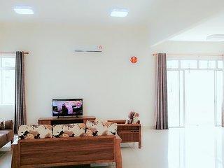 Homestay Johor Bahru Semi-D House
