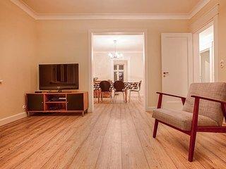 Living Room - at night